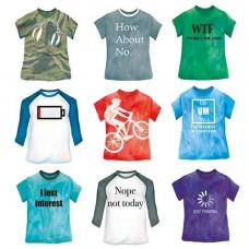 FP6134 T-shirts