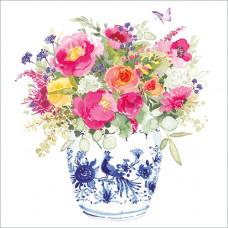 FP6111 Vase of Flowers