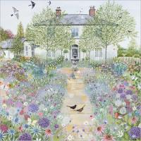 FP6222 Cottage Garden