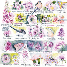 FP6247 Spring (Nature's Alphabet)