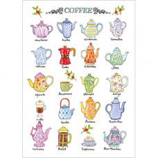 FP7089 Coffee Pots