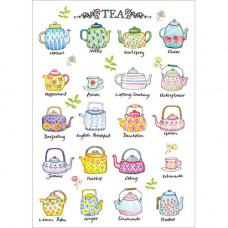 FP7090 Teapots