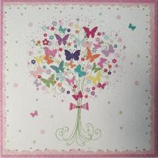 GP07c Butterfly Bouquet
