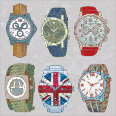 FP5170 Watches