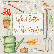 FP5178 Life is Better in the Garden