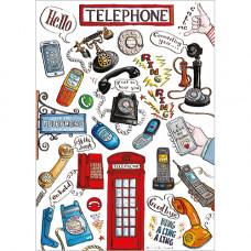 FP7081 Telephone