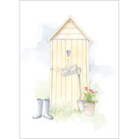 JMR01 Potting Shed