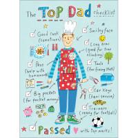 A093 Top Dad