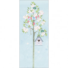 L293 Pretty Blossom Tree