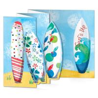 TF08 Surf's Up (Tri-fold)