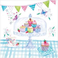 WS390 Tea and Cake