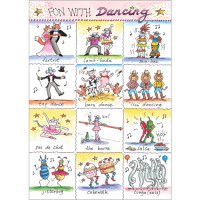 A139 Fun With Dancing