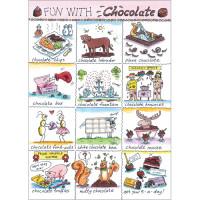 A150 Fun with Chocolate
