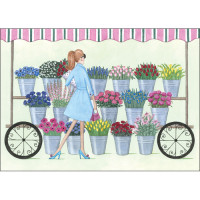 CC14 Shopping for Flowers