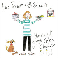 S204 The Problem with Salad