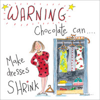 S241 Chocolate Warning!