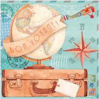 S292 Bon Voyage