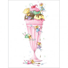 B003 Ice Cream Sundae Gift Card