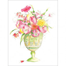 B020 Bright Vase Gift Card