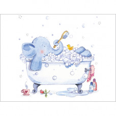 B023 Bath Time Gift Card