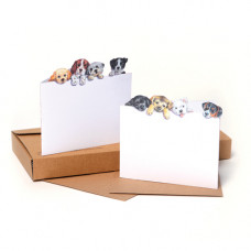 GP04s Little Puppies Gift Card