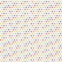 GW170 Dots Gift Wrap