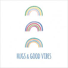 FP5168 Hugs & Good Vibes