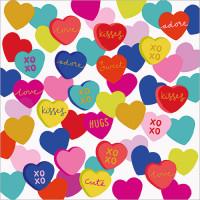 FP6175 Hearts