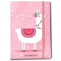 NB002 Llama A5 Notebook