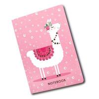 NB022 Llama A6 Notebook