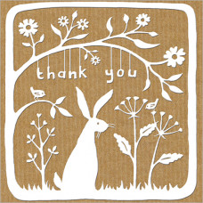 FP5021 Hare (Thank You)