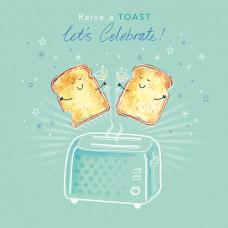 FP5100 A Toast
