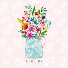 FP6085 Get Well Flowers