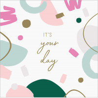 FP6162 It's Your Day