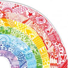 FP6246 Sending You a Rainbow