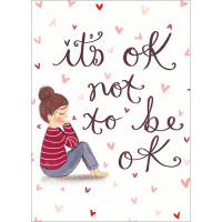 FP7063 It's OK Not to be OK