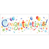 L247 Congratulations