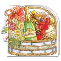 LS57 Celebration Basket
