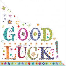 LS75 Good Luck