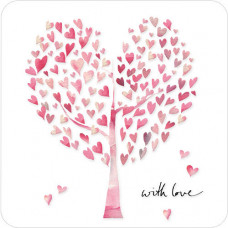 LS94 With Love Heart Tree
