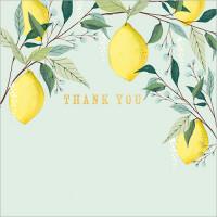 FP5127 Lemon Tree Thank You