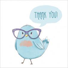 FP5152 Little Bird Thank You
