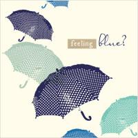 WS395 Feeling Blue