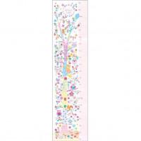 P27 Tree Height Chart (Pink)