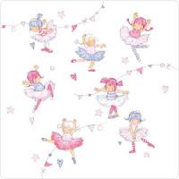 LS95 Little Dancers