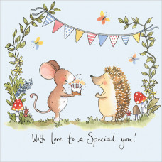 WS452 With Love to a Special You